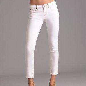 Henry & Belle Cropped Skinny Jeans